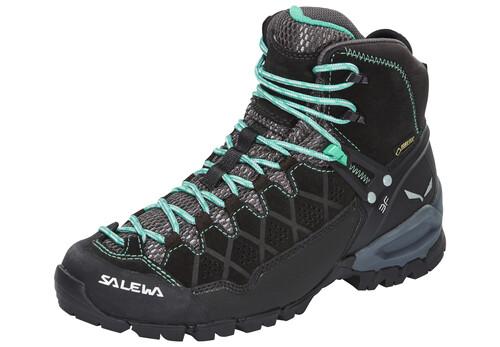 Chaussures Gris Trainer Salewa Femmes 4yd1dT
